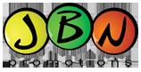JBN Promotions Logo